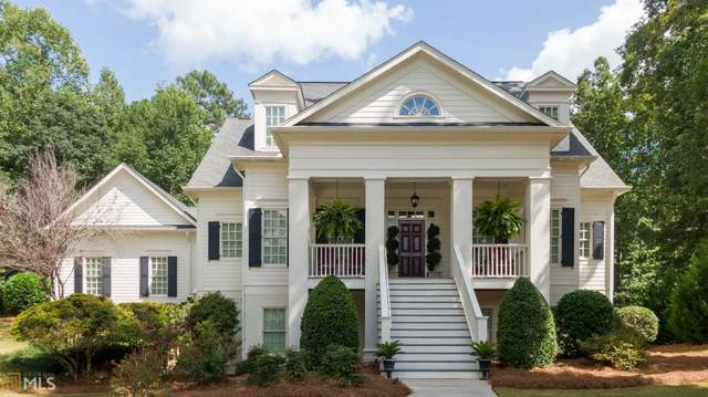 275 Sidney Ln, Fayetteville, GA 30215 (MLS #8853870) :: Crown Realty Group