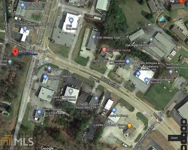 4405 Mundy Mill Rd, Oakwood, GA 30566 (MLS #8853877) :: The Heyl Group at Keller Williams