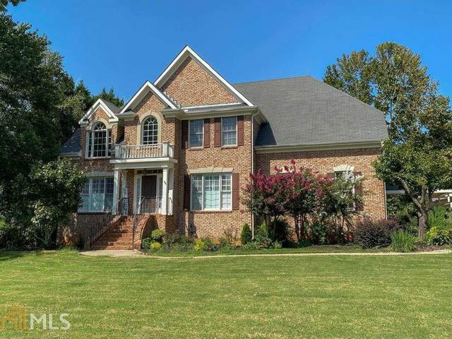 4 Limerick Ct, Cartersville, GA 30120 (MLS #8853996) :: Bonds Realty Group Keller Williams Realty - Atlanta Partners