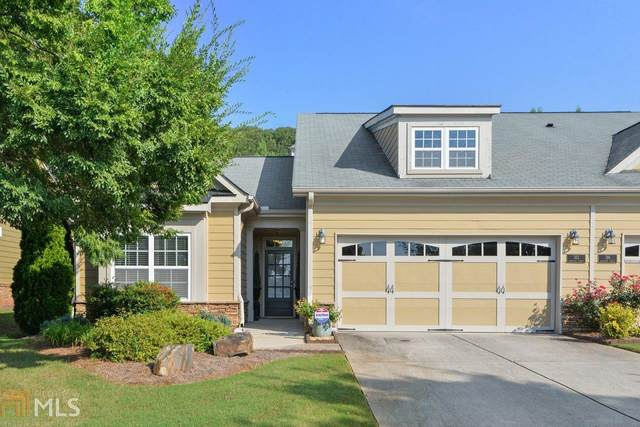 312 Signature Cir #2, Powder Springs, GA 30127 (MLS #8854006) :: Buffington Real Estate Group