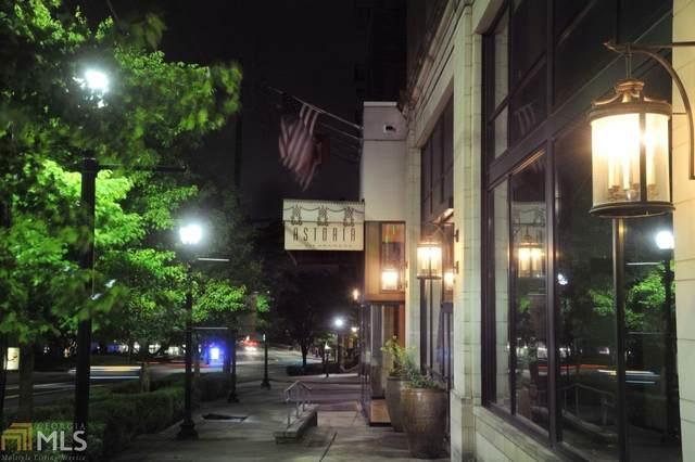 2233 Peachtree Rd #1202, Atlanta, GA 30309 (MLS #8854024) :: AF Realty Group