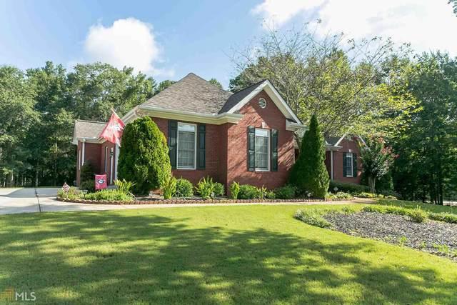 1051 Dials Plantation Dr, Statham, GA 30666 (MLS #8854083) :: Keller Williams Realty Atlanta Classic