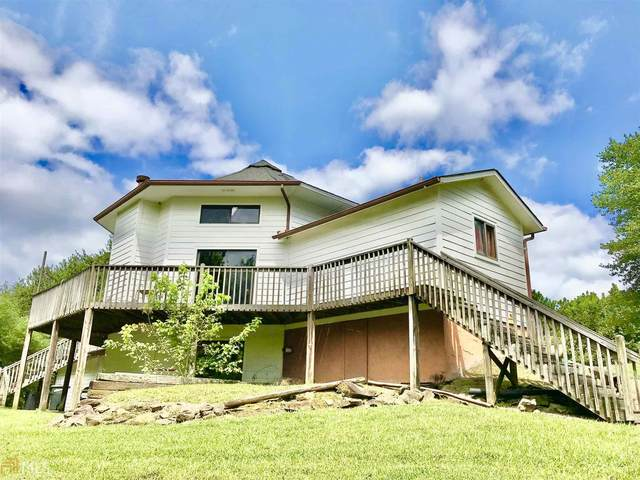 0 Adventure Trl 45 48 49, Ellijay, GA 30536 (MLS #8854118) :: The Durham Team