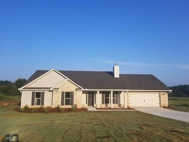 2309 Spring Brook #15, Monroe, GA 30655 (MLS #8854131) :: Crown Realty Group