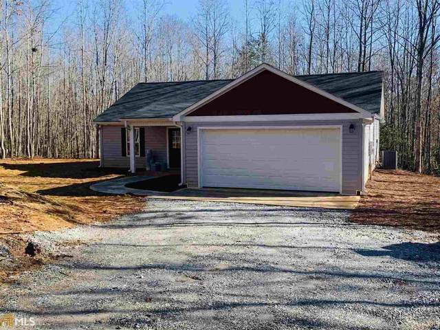 306 Russell Woods Dr, Mount Airy, GA 30563 (MLS #8854148) :: Keller Williams Realty Atlanta Partners