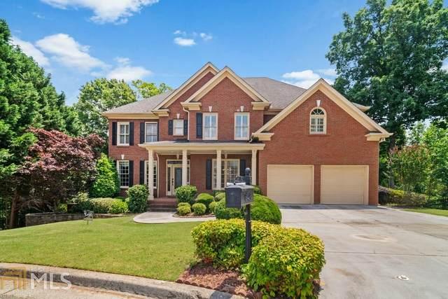 4039 Bennigan Ln, Duluth, GA 30097 (MLS #8854214) :: Bonds Realty Group Keller Williams Realty - Atlanta Partners