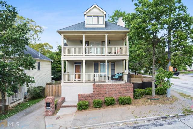 663 SW Windsor St, Atlanta, GA 30310 (MLS #8854226) :: Keller Williams