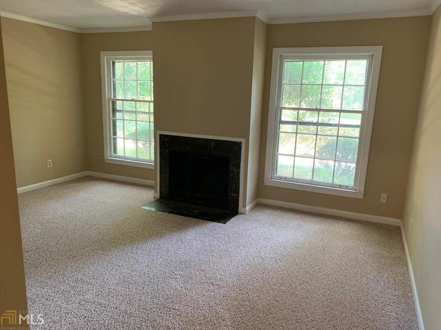 85 Place Fontaine, Lithonia, GA 30038 (MLS #8854265) :: Crown Realty Group
