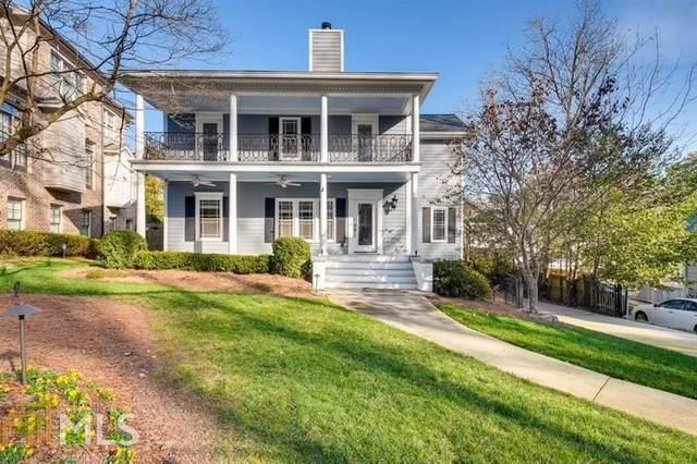 630 Burke Rd, Atlanta, GA 30305 (MLS #8854269) :: Bonds Realty Group Keller Williams Realty - Atlanta Partners