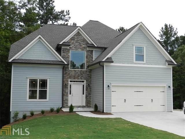 20 Bridgestone Way, Cartersville, GA 30120 (MLS #8854286) :: Crown Realty Group