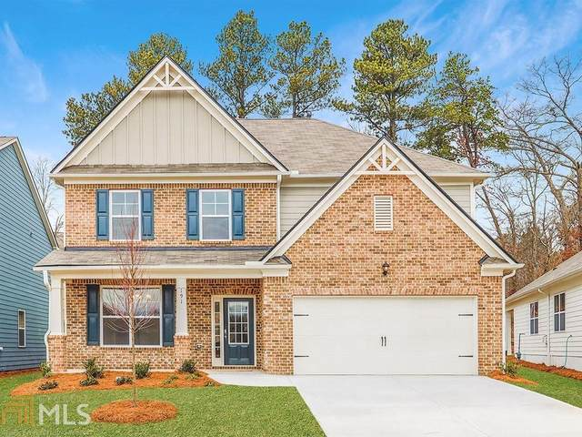 127 Yaupon Trl, Braselton, GA 30517 (MLS #8854312) :: Maximum One Greater Atlanta Realtors