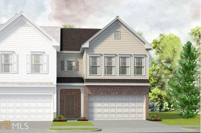 124 Inman Dr #9, Canton, GA 30114 (MLS #8854313) :: Bonds Realty Group Keller Williams Realty - Atlanta Partners