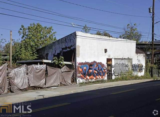 582 Decatur Street Se St, Atlanta, GA 30312 (MLS #8854362) :: Rettro Group