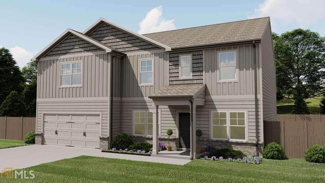 795 Ethereow Way 62 A, Lawrenceville, GA 30046 (MLS #8854388) :: Crown Realty Group