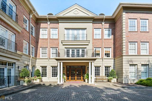 5415 Northland Dr #203, Atlanta, GA 30342 (MLS #8854423) :: AF Realty Group