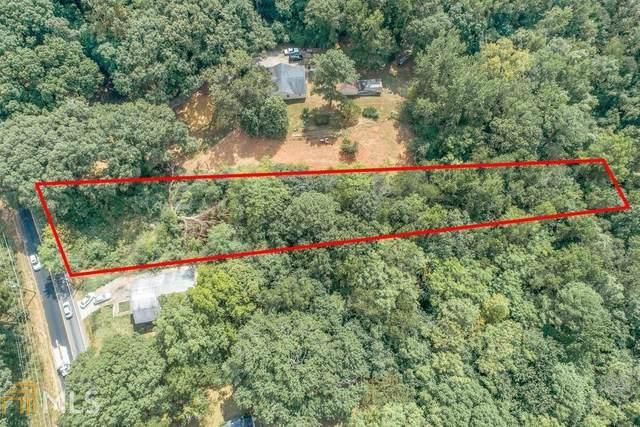 2659 Flat Shoals Rd, Decatur, GA 30034 (MLS #8854493) :: Perri Mitchell Realty