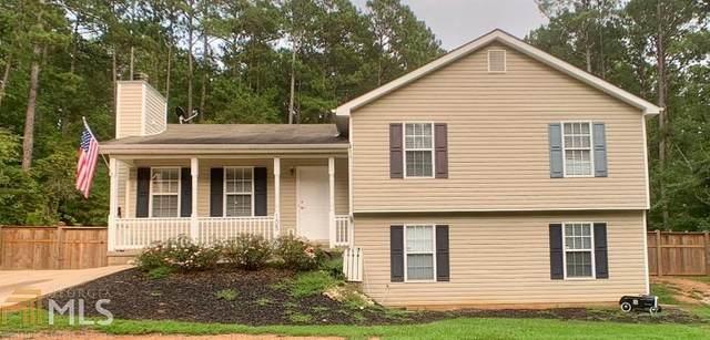 105 Robin Ct, Monticello, GA 31064 (MLS #8854516) :: Bonds Realty Group Keller Williams Realty - Atlanta Partners