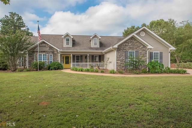 80 Creekside Rd, Hogansville, GA 30230 (MLS #8854536) :: Tim Stout and Associates