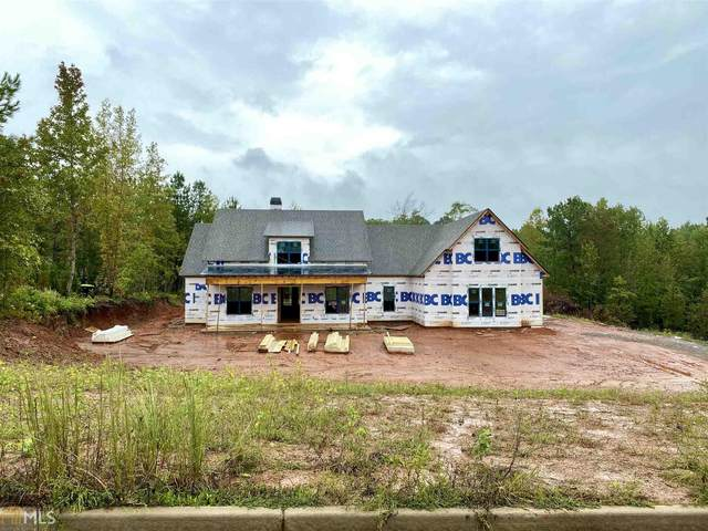 0 Platinum Overlook #6, Sharpsburg, GA 30277 (MLS #8854542) :: Crown Realty Group
