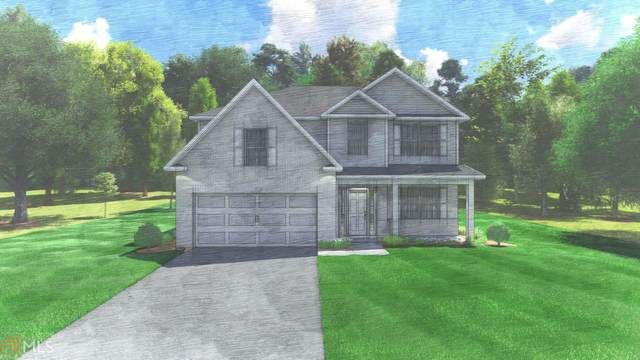 209 Pearl Moss Ln Homesite 142, Kathleen, GA 31047 (MLS #8854567) :: Bonds Realty Group Keller Williams Realty - Atlanta Partners