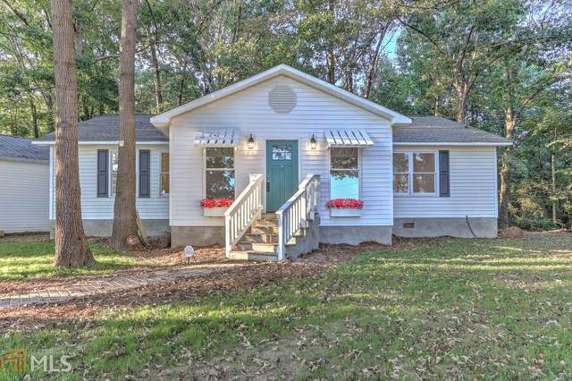 1222 Grove Level Rd, Maysville, GA 30558 (MLS #8854620) :: Buffington Real Estate Group