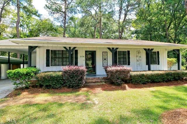 104 Barnes St, Claxton, GA 30417 (MLS #8854622) :: RE/MAX Eagle Creek Realty