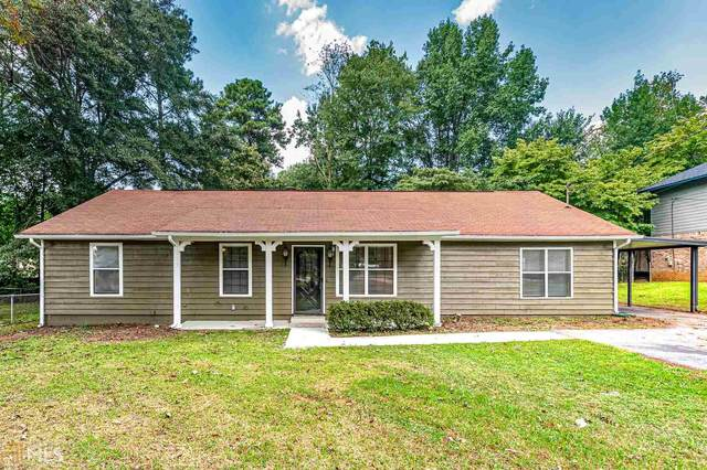 714 Davis Dr, Stockbridge, GA 30281 (MLS #8854639) :: Maximum One Greater Atlanta Realtors