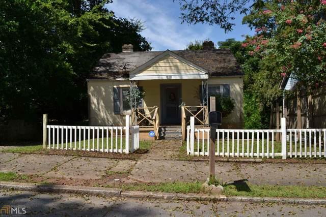 1095 Garibaldi St, Atlanta, GA 30310 (MLS #8854700) :: The Durham Team