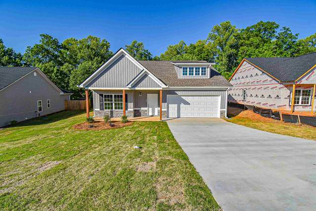 549 Highland Pointe Dr #153, Alto, GA 30510 (MLS #8854770) :: Buffington Real Estate Group