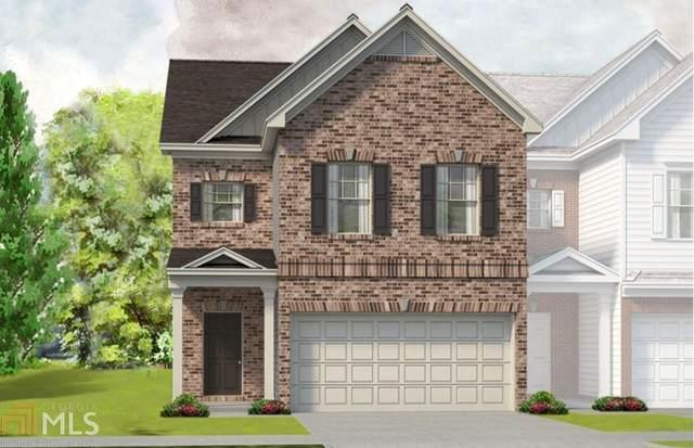 145 Madison Bnd #9, Holly Springs, GA 30188 (MLS #8854783) :: Athens Georgia Homes