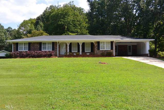 2049 Arnold Dr, Austell, GA 30106 (MLS #8854800) :: Tim Stout and Associates