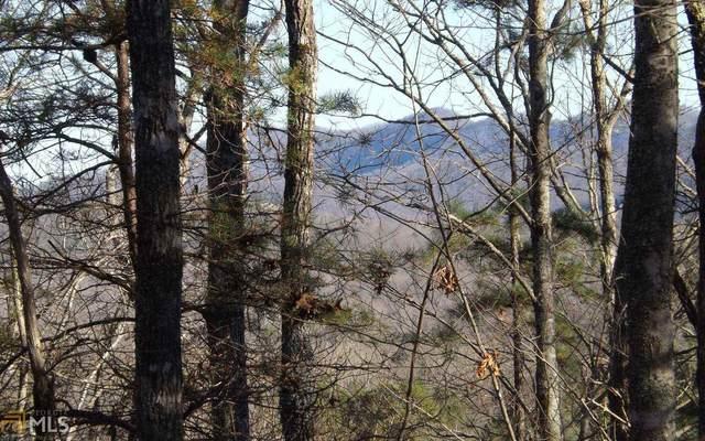 0 Ivy Log Estates, Blairsville, GA 30512 (MLS #8854889) :: The Durham Team