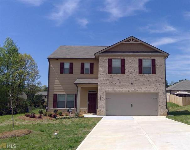 1515 Denver Way #110, Locust Grove, GA 30248 (MLS #8855082) :: Keller Williams Realty Atlanta Partners