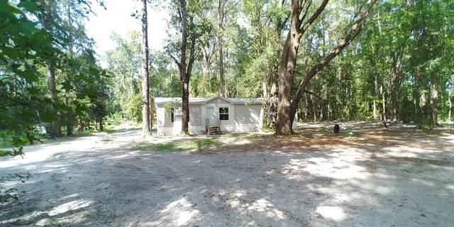 4392 Colesburg Tompkins Rd, Woodbine, GA 31569 (MLS #8855107) :: Military Realty