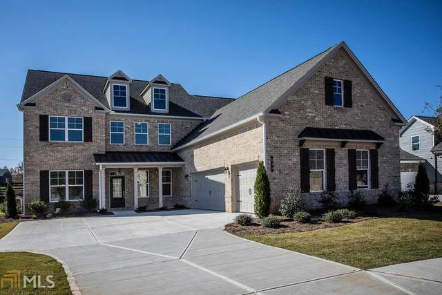 887 Rolling Hill #28, Kennesaw, GA 30152 (MLS #8855122) :: Buffington Real Estate Group