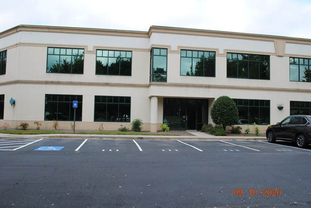 1690 Roberts Blvd #111, Kennesaw, GA 30144 (MLS #8855178) :: The Durham Team