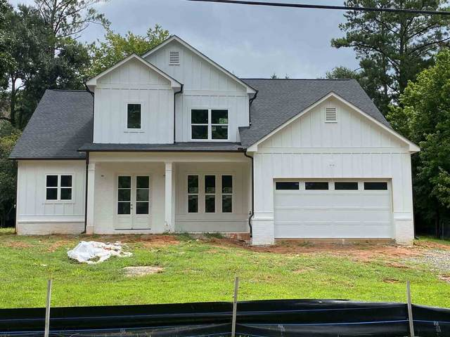 1070 Taliwa Trail Ne Dr, Marietta, GA 30068 (MLS #8855246) :: Crown Realty Group