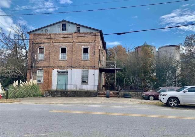 1010 E Main St, Lavonia, GA 30553 (MLS #8855343) :: Bonds Realty Group Keller Williams Realty - Atlanta Partners