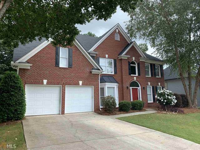 1605 Lake Heights Cir, Dacula, GA 30019 (MLS #8855389) :: The Durham Team