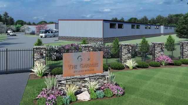 1040 Park Ct A-1, Greensboro, GA 30642 (MLS #8855391) :: Keller Williams