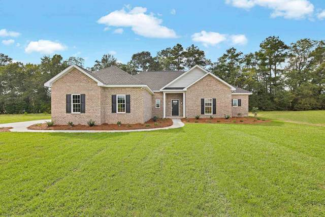 266 Sara Beth Dr, Brooklet, GA 30415 (MLS #8855528) :: RE/MAX Eagle Creek Realty