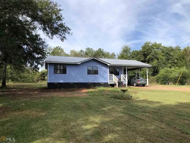 49 Fuller Rd, West Point, GA 31833 (MLS #8855568) :: Buffington Real Estate Group
