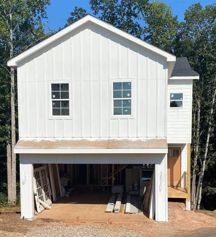 85 Kinsington Ct, Dawsonville, GA 30534 (MLS #8855570) :: Keller Williams Realty Atlanta Partners