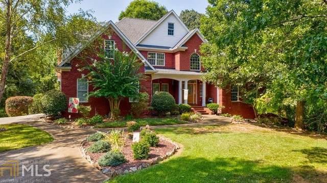 295 Brush Creek Rd, Colbert, GA 30628 (MLS #8855594) :: Maximum One Greater Atlanta Realtors
