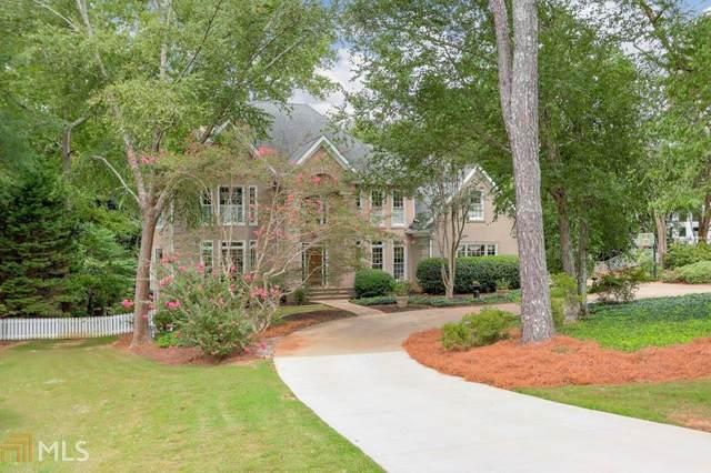 112 Atlanta Country Club Dr, Marietta, GA 30067 (MLS #8855653) :: Keller Williams Realty Atlanta Partners