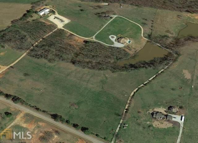 0 Hudson Rivers Church Rd #1, Danielsville, GA 30633 (MLS #8855664) :: The Durham Team