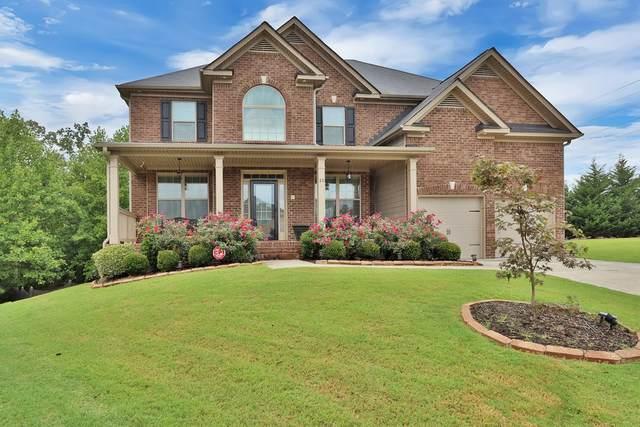 20 Little Ct, Acworth, GA 30101 (MLS #8855671) :: Buffington Real Estate Group
