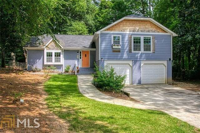 4751 Tilly Mill Rd, Dunwoody, GA 30360 (MLS #8855691) :: Regent Realty Company