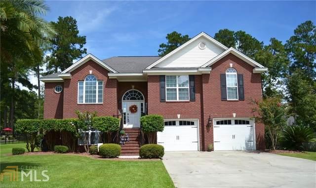436 Walthour Dr, Rincon, GA 31326 (MLS #8855725) :: Keller Williams Realty Atlanta Partners