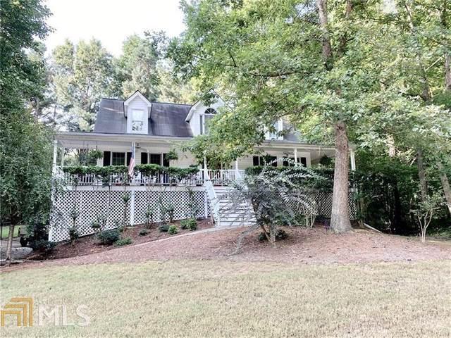 358 Abbington Ln, Douglasville, GA 30134 (MLS #8855754) :: Buffington Real Estate Group